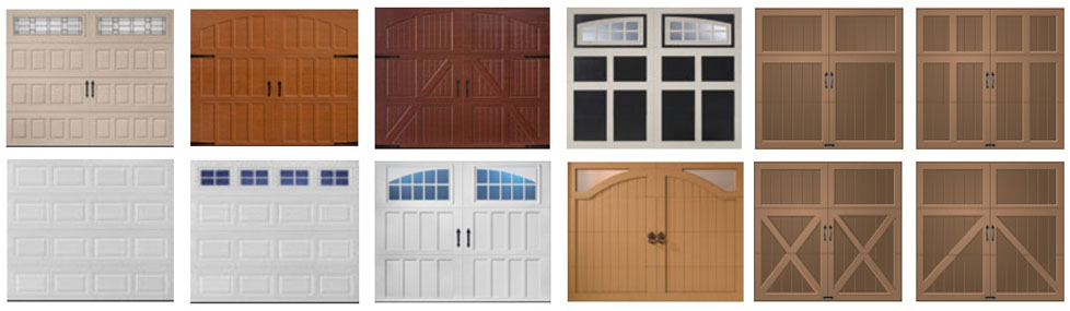 garage door stylesNew Garage Door  Barnstable Garage Door Repair  Call 508 3753699